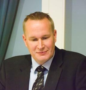 Tohtori Markku Jokisipilä